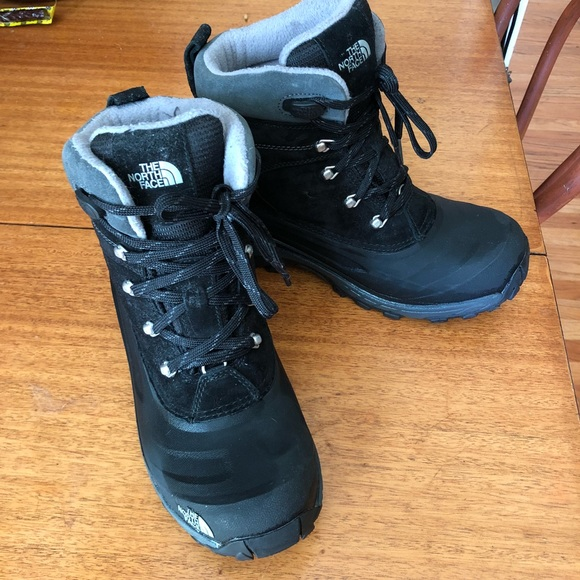 9f99a3cb1 The North Face Men's Chilkat II Insulated Boot